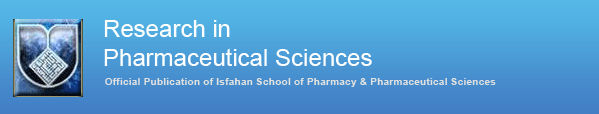 Research in Pharmaceutical Sciences